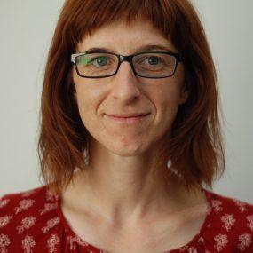 Mgr. Hana Zeleňáková, PhD.