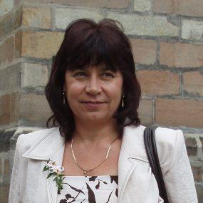 prof. PhDr. Eva Kapsová, CSc.