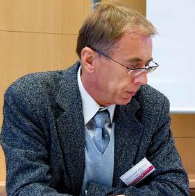 prof. PhDr. Ľubomír Plesník, DrSc.