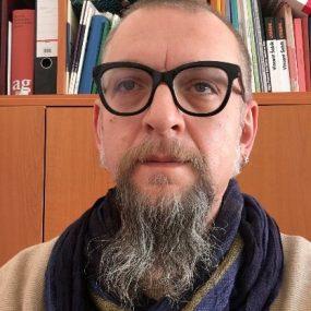doc. Mgr. Juraj Malíček, PhD.