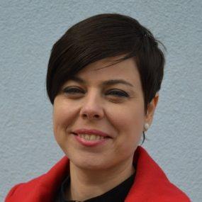 doc. Mgr. Mariana Čechová, PhD.