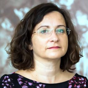 doc. PhDr. Michaela Malíčková, PhD.