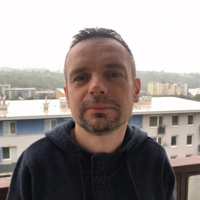 Mgr. Peter Brezňan, PhD.